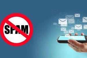 Từ chối tin nhắn, cuộc gọi 'rác' bằng cách nào?