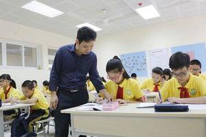 Trường THCS đầu tiên tại Hà Nội gia nhập hệ thống Cambridge quốc tế