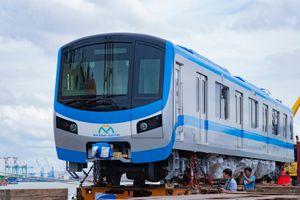 Chuẩn bị vay thêm hơn 300 triệu USD hoàn thành metro số 1