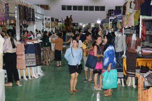 Kinh tế Lào tăng trưởng bình quân 5,8%/năm