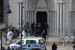 Pháp kích hoạt mức báo động khẩn cấp chống khủng bố