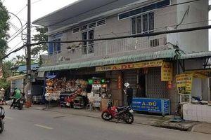 Vụ cháy nhà ở Hóc Môn: 2 bé qua nguy kịch nhưng phỏng rất nặng