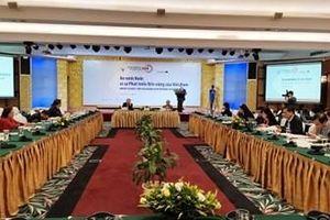 Vai trò của các tổ chức xã hội trong bảo đảm an ninh nguồn nước tại Việt Nam