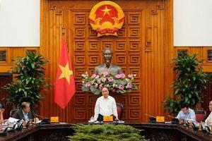 Thủ tướng yêu cầu cải cách mạnh mẽ ngành đường sắt