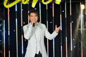 Đàm Vĩnh Hưng và dàn sao hát quyên góp hơn 3 tỷ đồng hỗ trợ người dân miền Trung