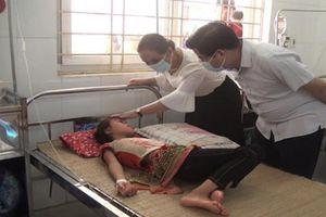 Đã làm rõ nguyên nhân khiến 58 học sinh tiểu học ngộc độc thực phẩm ở Lào Cai