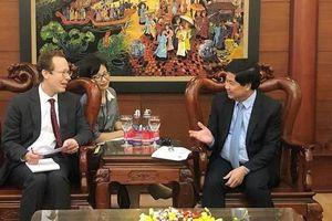 Tiềm năng phát triển thương mại nông sản giữa Việt Nam và Hoa Kỳ