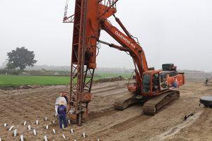 Bộ Giao thông Vận tải phê duyệt hai gói thầu dự án cao tốc Bắc-Nam