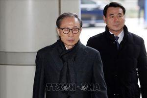 Tòa án Tối cao Hàn Quốc tăng mức án tù giam đối với cựu Tổng thống Lee Myung-bak