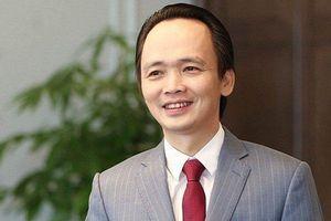 Ông chủ FLC chi hơn 300 tỷ để gom cổ phiếu GAB