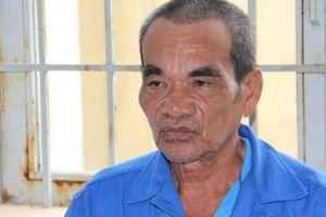 Bắt giam ông họ 56 tuổi nhiều lần hiếp dâm cháu gái 12 tuổi ở Tây Ninh