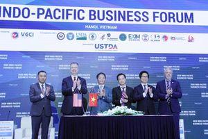 Việt Nam - Hoa Kỳ ký Biên bản ghi nhớ hợp tác trong lĩnh vực nhiên liệu sinh học