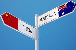 Liệu căng thẳng Trung-Úc có trở thành thương chiến?