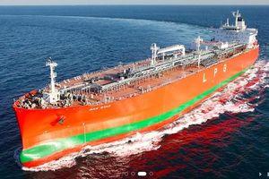Korea Shipbuilding nhận được các đơn hàng hơn 200 triệu USD