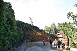 Nghiên cứu phương án đưa trực thăng cứu hộ người dân tại Quảng Nam