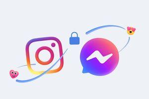 Hướng dẫn nhắn tin trên Messenger và Instagram sau khi 'về một nhà'