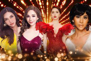 10 người đẹp chuyển giới đầu tiên lọt Top 55: Đào Anh - Tây Hà - Lê Quang Hưng cùng tranh vương miện