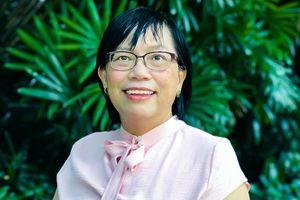 Chân dung 'nữ tướng Việt' trong làng công nghệ