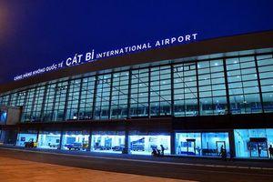 Soi chiếu an ninh, nữ hành khách nhân thể 'cầm nhầm' điện thoại ở sân bay Cát Bi