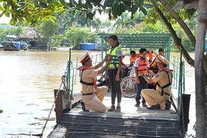 Bạc Liêu: Tăng cường các biện pháp phòng, chống tai nạn, thương tích và đuối nước trẻ em