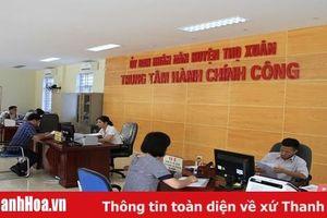 Xây dựng chính quyền điện tử - giải pháp quan trọng để nâng cao hiệu quả công việc của chính quyền các cấp