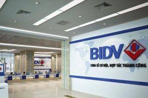 BIDV báo lãi trước thuế hơn 7,000 tỷ vẫn 'ngậm ngùi' xếp sau nhiều đối thủ