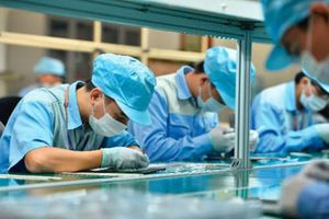 Tình hình kinh tế khởi sắc, 12,2 nghìn doanh nghiệp thành lập mới trong tháng 10
