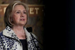 Bà Hillary Clinton được chọn làm đại cử tri trực tiếp tham gia bầu cử quyết định tổng thống Mỹ năm nay