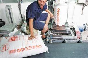 Đường nhập khẩu đè bẹp sản xuất trong nước