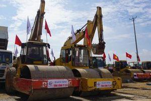 Thêm 2 gói thầu tại Dự án đường cao tốc Bắc – Nam tìm được nhà thầu