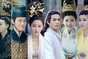 Tống Uy Long, Bạch Lộc, Triệu Lộ Tư: Dàn chính lẫn phụ 'Phượng Tù Hoàng' đều đã nổi tiếng