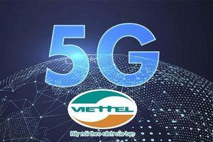 Cấp phép thử nghiệm thương mại 5G tại Hà Nội và thành phố Hồ Chí Minh