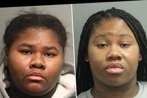 Hai chị em đâm bảo vệ 27 nhát vì bị ép đeo khẩu trang