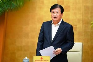 Phó thủ tướng: Còn 16 người đang mất tích ở Trà Leng
