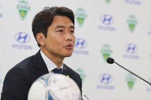 Lee Dong-gook: Treo giày tuổi 41 không phải do sức yếu