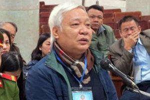 Cựu Chủ tịch GPBank và đồng phạm bị truy tố