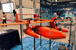 Nhật siết nhập khẩu drone Trung Quốc để bảo vệ thông tin nhạy cảm