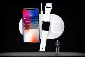 Có MagSafe, Apple không cần AirPower nữa?