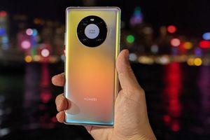 Đánh giá camera Huawei Mate 40 Pro từ DxOMark