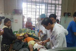 Cứu được 33 người trong vụ sạt lở nghiêm trọng ở Trà Leng