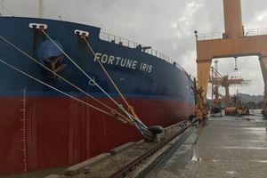 Thông tin mới nhất vụ 2 tàu cá Bình Định chìm: Cứu được 3 người, 7 người đã chết