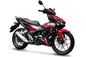 Chiếc xe máy Honda thứ 30 triệu tại Việt Nam xuất xưởng