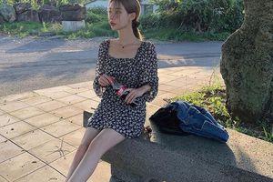 11 công thức phối váy + boots cực xinh cho mùa lạnh