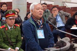 Truy tố cựu Chủ tịch HĐQT GPBank vì 'tiếp tay' cho kẻ lừa đảo, gây thiệt hại gần 1.000 tỷ đồng