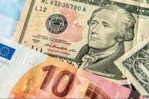 Tỷ giá USD hôm nay 30/10: Euro 'gặp nạn', USD tiếp tục leo dốc