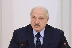 Tình hình Belarus: Bộ trưởng Nội vụ bị thay thế, Minsk tuyên bố sẵn sàng đáp trả đe dọa từ NATO