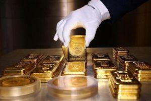 Các Ngân hàng Trung ương bán vàng lần đầu tiên sau một thập kỷ