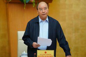 Giải ngân vốn ODA, Thủ tướng yêu cầu chấm dứt tình trạng sợ trách nhiệm