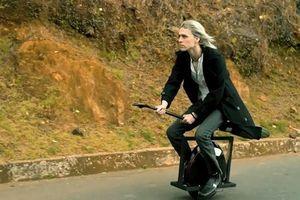 Real Flying Broom: Hiện thực hóa giấc mơ cưỡi chổi như Harry Potter