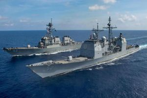 Cựu tướng Philippines: 'Trung Quốc sẽ chiếm Philippines nếu xảy ra chiến tranh với Mỹ'